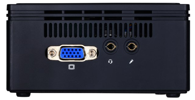 MINI PC GIGABYTE BRIX BACE-3150 Intel Celeron WIfI GtIa 36m en internet