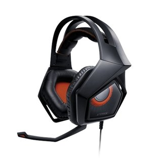 AURICULARES ASUS STRIX PRO MICROFONO PC MAC PS4 3.5MM GTIA en internet