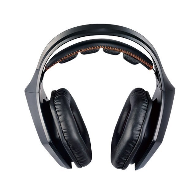 AURICULARES ASUS STRIX PRO MICROFONO PC MAC PS4 3.5MM GTIA - Exxa Store