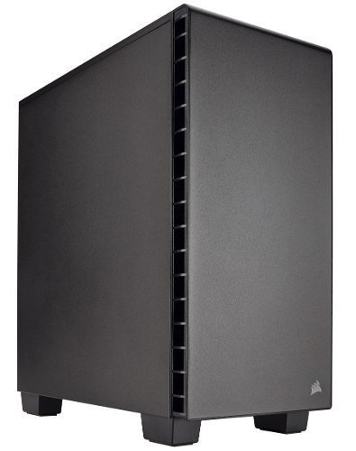 GABINETE CORSAIR CARBIDE 400Q BLACK GAMER USB 3.0 GTIA