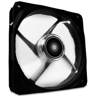 FAN COOLER NZXT AIRFLOW SERIES FZ-140 WHITE LED BLANCO GTIA en internet