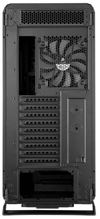Imagen de GABINETE CORSAIR GRAPHITE 760T BLACK GAMER FULL TOWER GTIA