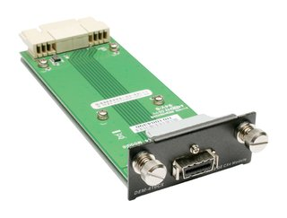 ONE PORT 1000 BASE D-LINK DEM-410CX GARANTIA 12M - Exxa Store