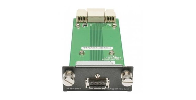 ONE PORT 1000 BASE D-LINK DEM-410CX GARANTIA 12M - comprar online