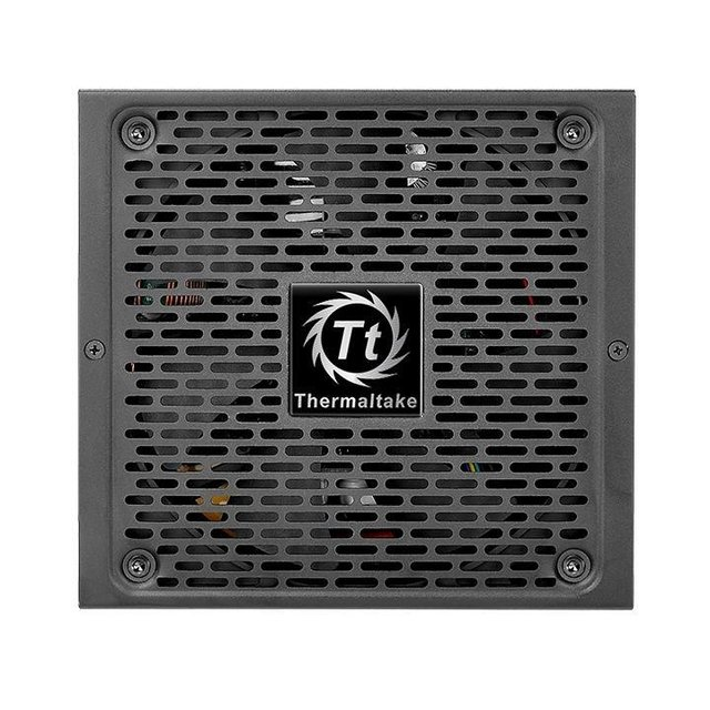 FUENTE PC THERMALTAKE SMART M850W 80 PLUS BRONZE MODULAR 850 en internet