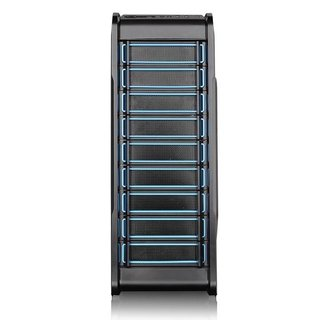 GABINETE THERMALTAKE VERSA N23 BLACK MID-TOWER GTIA 36M