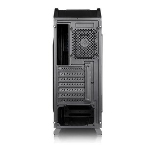 GABINETE THERMALTAKE VERSA N23 BLACK MID-TOWER GTIA 36M en internet