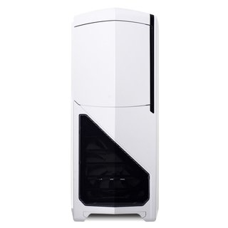 GABINETE NZXT PHANTOM 630 WHITE FAN X3 USB 3.0 GAMER GTIA 24
