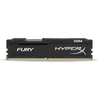 MEMORIA RAM KINGSTON HYPERX FURY DDR4 4GB 2133 MHZ GARANTIA - Exxa Store