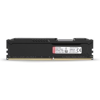 MEMORIA RAM KINGSTON HYPERX FURY DDR4 4GB 2133 MHZ GARANTIA en internet