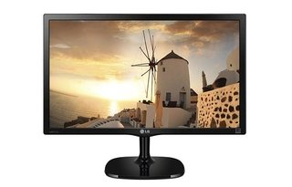 MONITOR LED 22 LG 22MP57HQ-P IPS HDMI 1080P 5MS GTIA 3 AÑOS