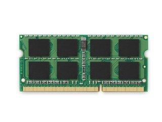 MEMORIA KINGSTON DDR3 SODIMM 4GB 1600 CL11 KVR16LS11/4 GTIA en internet