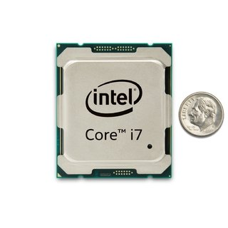 PROCESADOR INTEL CORE I7 (2011) 6800K 3.4 GHZ 15MB 36M en internet