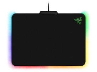 MOUSE PAD RAZER FIREFLY CLOTH EDITION CHROMA GTIA 12 MESES en internet