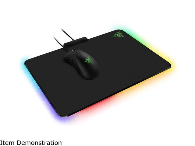 MOUSE PAD RAZER FIREFLY CLOTH EDITION CHROMA GTIA 12 MESES