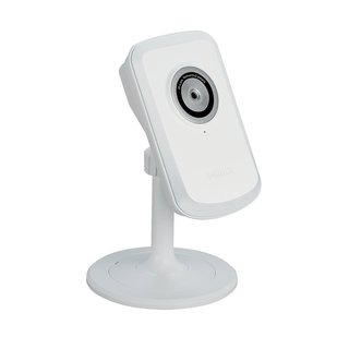 CAMARA IP D-LINK WIRELESS DCS-930L WIRELESS 11N CUBO GTIA 12 en internet