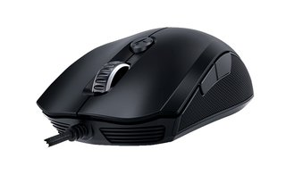 MOUSE GENIUS GX GAMING SCORPION M6-600 BLACK RGB 5000 GTIA - comprar online