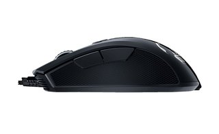 MOUSE GENIUS GX GAMING SCORPION M6-600 BLACK RGB 5000 GTIA