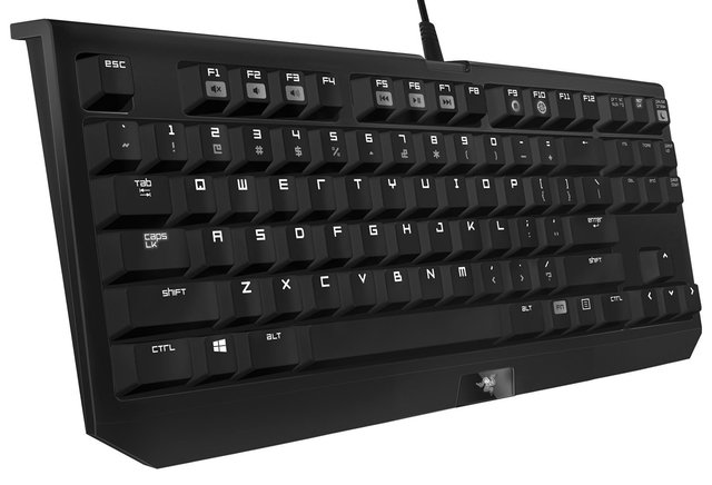 Imagen de TECLADO RAZER BLACKWIDOW TOURNAMENT EDITION INGLES GTIA