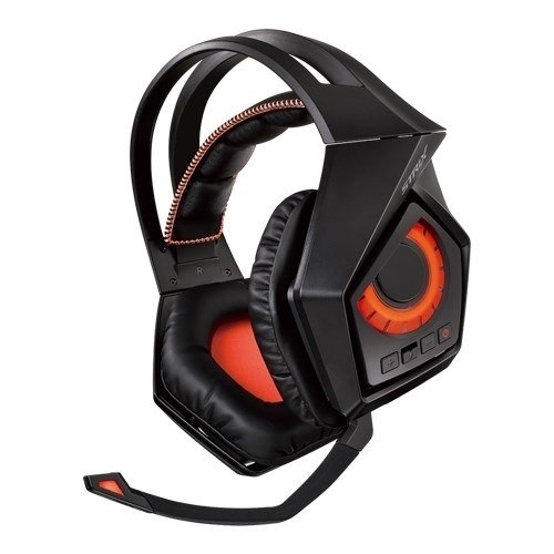 AURICULARES ASUS STRIX 7.1 PS4 XBOX ONE GAMER GTIA 12 MESES - comprar online