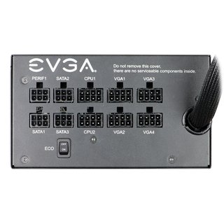 FUENTE PC EVGA 850W GQ 80 PLUS GOLD GARANTIA 2 AÑOS en internet