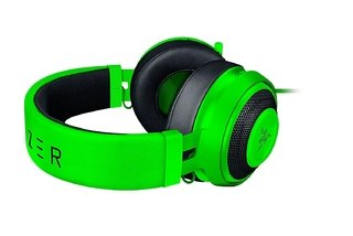 AURICULARES RAZER KRAKEN PRO V2 GREEN PC MAC PS4 XBOX ONE en internet