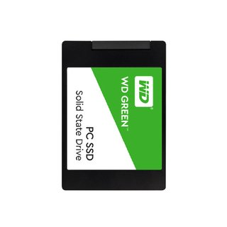 DISCO SOLIDO SSD 240GB WD GREEN SATA III INTERNAL GTIA 12M