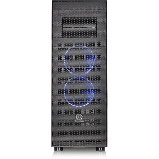 GABINETE THERMALTAKE CORE X71 BLACK FULL TOWER GARANTIA 36M - tienda online