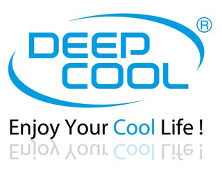 FAN COOLER DEEPCOOL WIND BLADE 120 BLUE LED 120X120X25 65CFM - tienda online