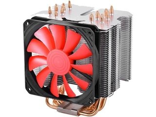CPU COOLER DEEPCOOL CPU GS LUCIFER K2 61.9CFM FAN 120 GTIA12