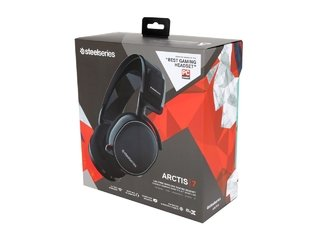 AURICULARES STEELSERIES ARCTIS 7 DTS 7.1 RGB GAMER WIRELESS en internet