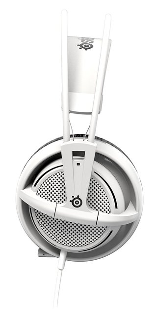 AURICULARES STEELSERIES SIBERIA 200 WHITE GAMER PS4 PC en internet