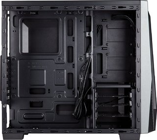 GABINETE CORSAIR CARBIDE SPEC 04 BLACK/GRAY en internet