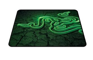MOUSE PAD RAZER GOLIATHUS CONTROL FISSURE SMALL 215X270X3MM - comprar online