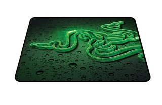 MOUSE PAD RAZER GOLIATHUS SPEED TERRA SMALL 215X270X3MM GTIA - comprar online