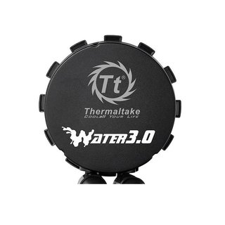 WATER COOLING THERMAL WATER 3.0 RIING RGB 240 GARANTIA 12M - tienda online