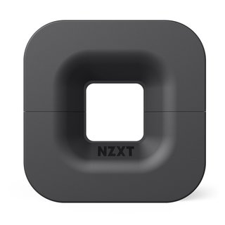 PUCK CABLE MANAGEMENT ACCESSORY NZXT BLACK GARANTIA 12 MESES - comprar online