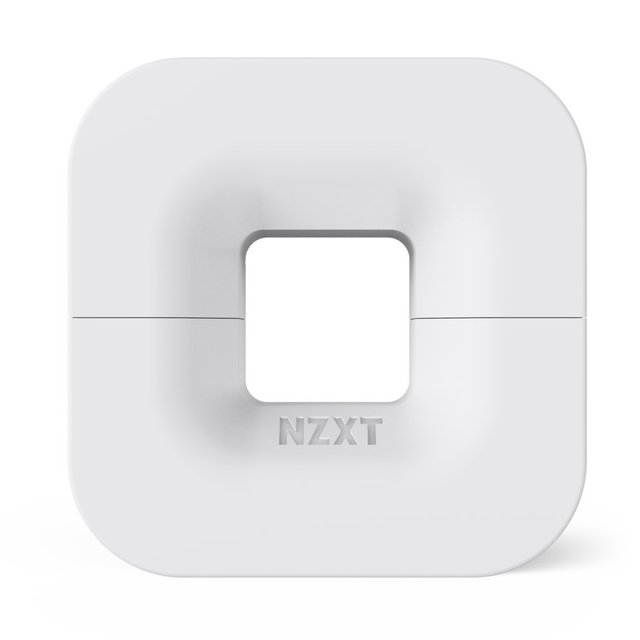 PUCK CABLE MANAGEMENT ACCESSORY NZXT WHITE