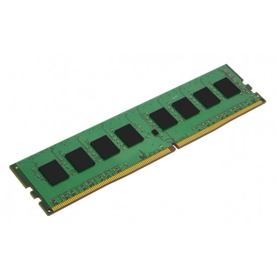 MEMORIA RAM KINGSTON DDR4 8GB ECC 2133 MHZ (KVR21R15D8/8) - Exxa Store
