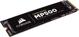DISCO RIGIDO SOLIDO SSD CORSAIR FORCE MP500 M.2 120GB - tienda online
