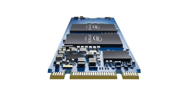 MEMORIA SSD INTEL OPTANE M.2 2280 16GB PCI-E 80MM en internet