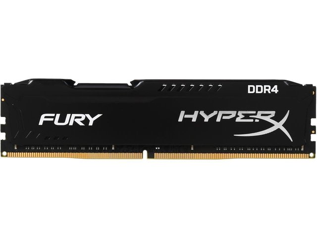 MEMORIA KINGSTON HYPERX FURY DDR4 8G 2133 MHZ (HX421C14FB/8) - tienda online