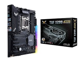MOTHERBOARD ASUS TUF X299 MARK 2 (2066)