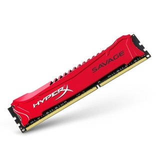MEMORIA KINGSTON HYPERX SAVAGE DDR3 16GB 2133 MHZ 2X8