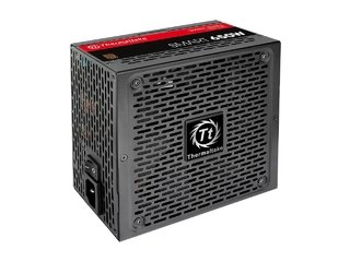 FUENTE PC THERMALTAKE SMART 650W PSU 80 PLUS - tienda online