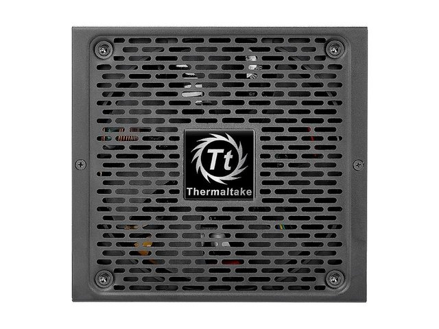 FUENTE PC THERMALTAKE SMART 650W PSU 80 PLUS - Exxa Store