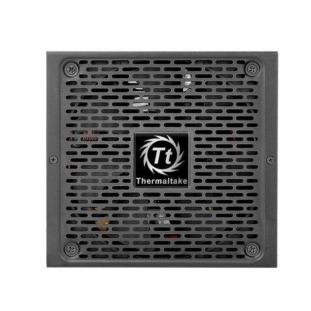 FUENTE PC THERMALTAKE SMART 750W PSU 80 PLUS en internet
