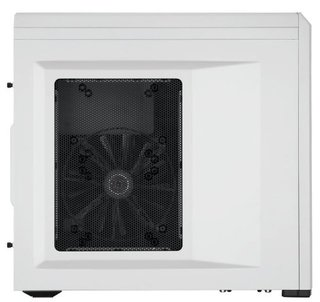 GABINETE CORSAIR CARBIDE 500R WHITE MIDTOWER FAN 3X120 1X200 - Exxa Store