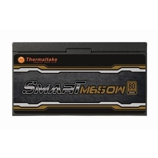 FUENTE PC THERMALTAKE SMART M650W PSU 80 PLUS SP-650AH3CCB - tienda online