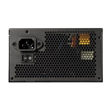 FUENTE PC THERMALTAKE SMART M650W PSU 80 PLUS SP-650AH3CCB - comprar online